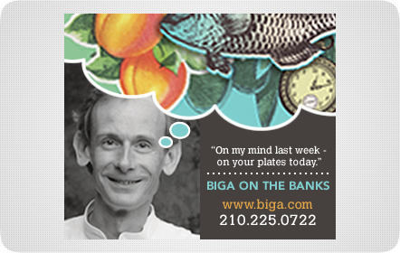 Biga - Banner Ad - San Antonio Website Design & Development
