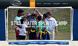 Still Water Sports Camp